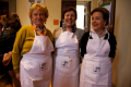 BF Aprons in Gubbio, Italy